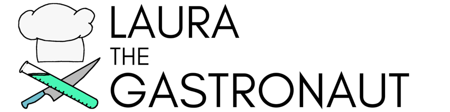laura the gastronaut
